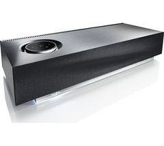 NAIM Mu-so Wireless Speaker - Black
