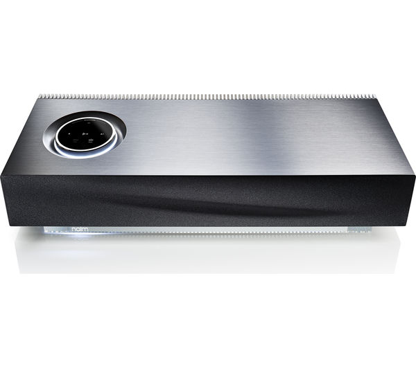 Image of NAIM Mu-so Wireless Speaker - Black
