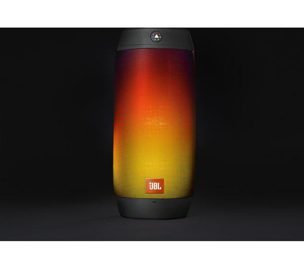 Image of JBL Pulse 2 Portable Wireless Speaker - Black