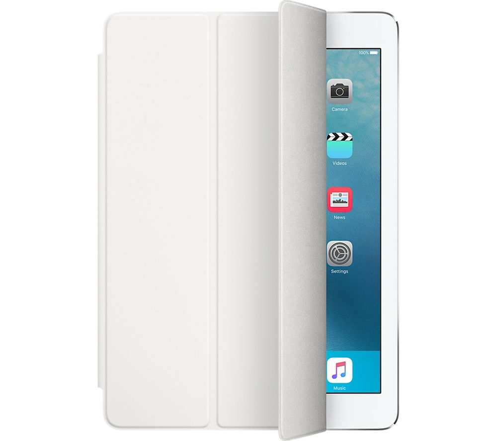 "APPLE iPad Pro 9.7"" Smart Cover - White"
