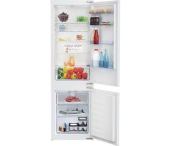 BEKO BCFD173 Integrated Fridge Freezer