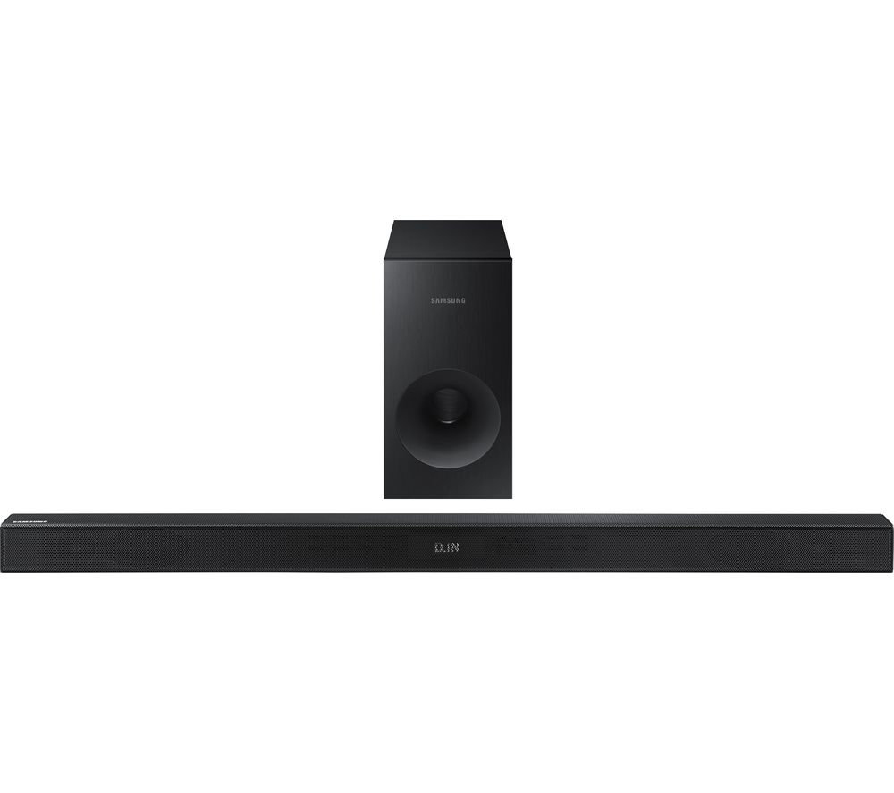 Samsung SAMSUNG  HW-K430 4.1 Wireless Sound Bar