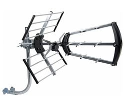 SLX TriStar 27900KTR/03 Full HD UHF Outdoor TV Aerial Kit