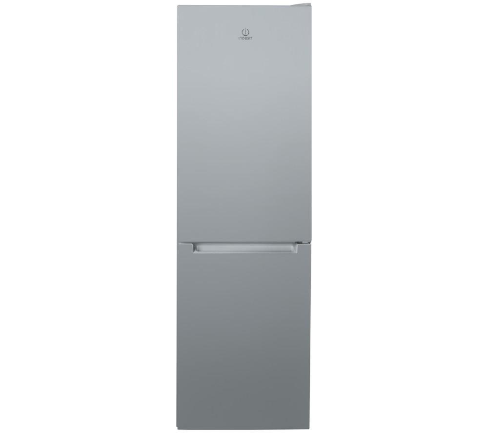 Uncategorized Currys Kitchen Appliances Uk buy indesit lr8 s1 s uk 5050 fridge freezer silver free silver