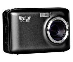 VIVITAR VE128 Compact Camera - Black