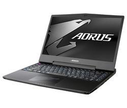 """AORUS X3 PLUS V7-CF1 13.9"""" Gaming Laptop - Black"""
