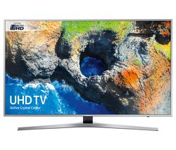 "SAMSUNG UE55MU6400U 55"" Smart 4K Ultra HD HDR LED TV"