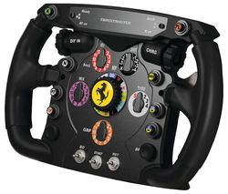 THRUSTMASTER Ferrari F1 Add-On Wheel