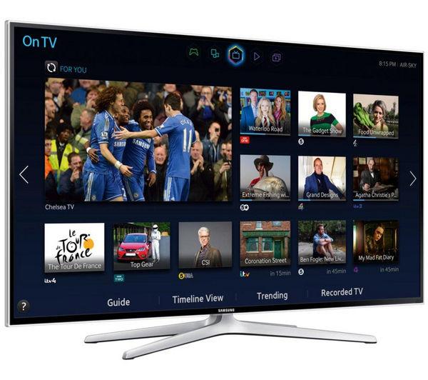 3d tv deals samsung