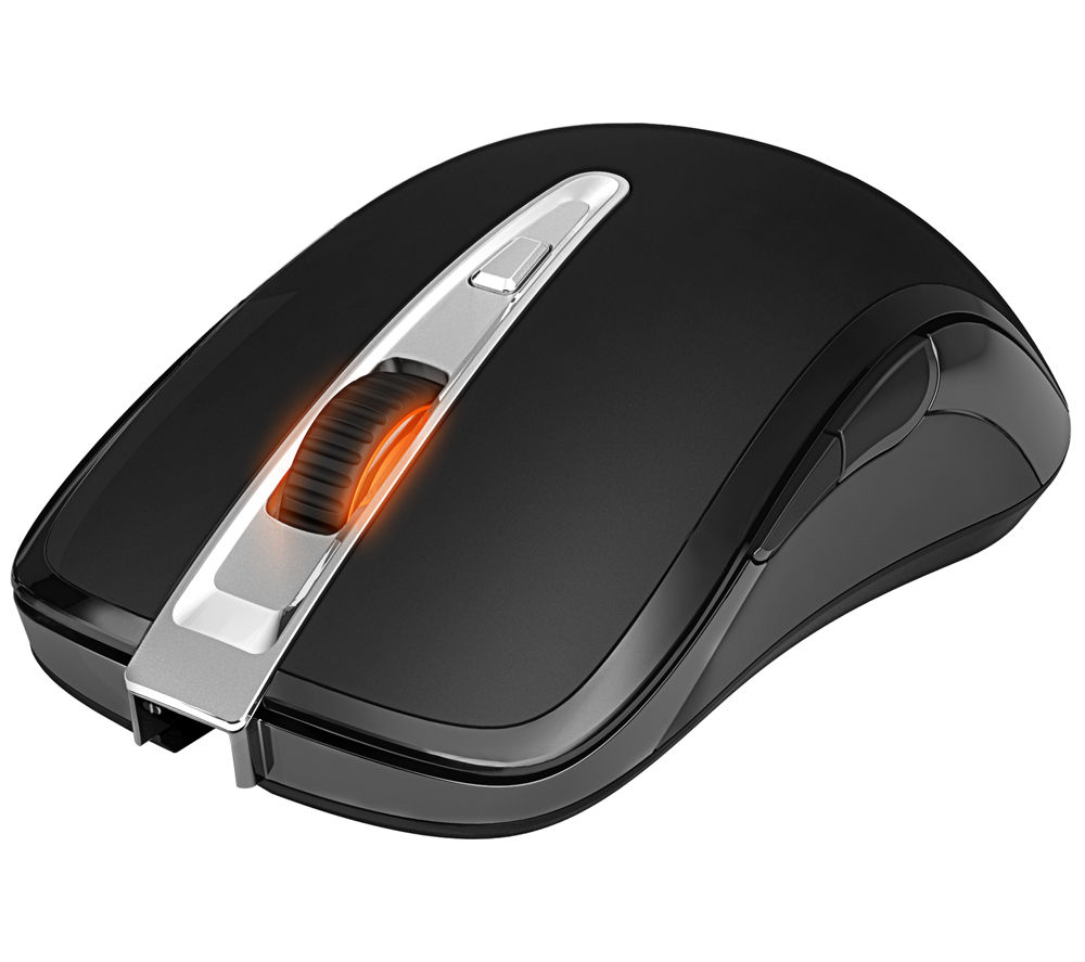 STEELSERIES Sensei Wireless Gaming Mouse Review