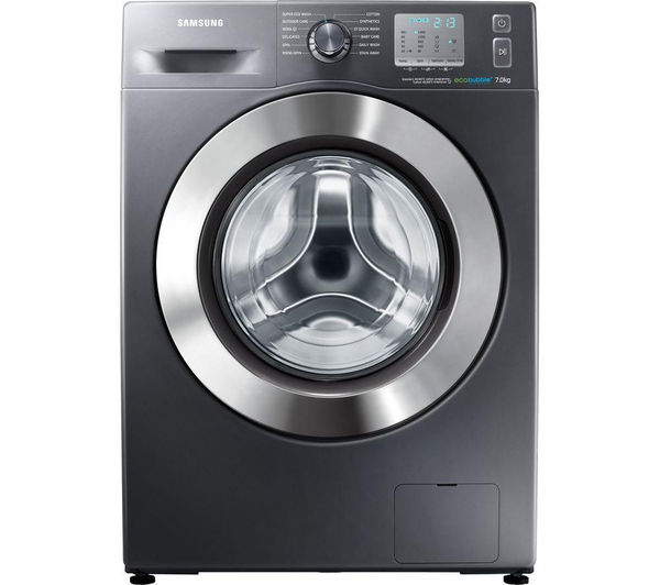Samsung WF70F5EDW4X Washing Machine