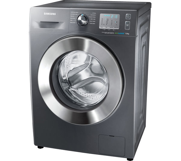 buy samsung ecobubble wf70f5edw4x washing machine. Black Bedroom Furniture Sets. Home Design Ideas