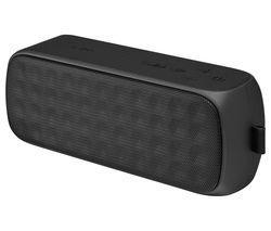 JVC SP-AD70-B Portable Wireless Speaker - Black