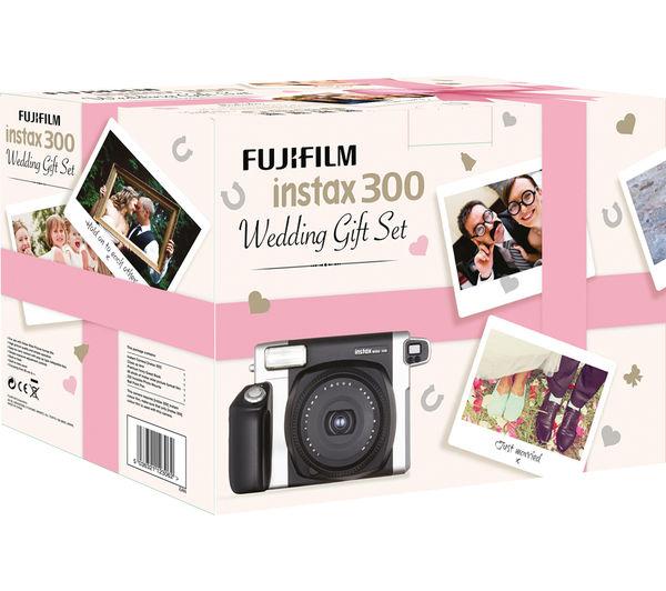 Instax camera for wedding
