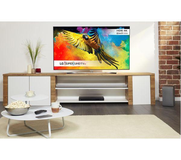 Buy LG 65UH950V Smart 3D 4k Ultra HD HDR 65