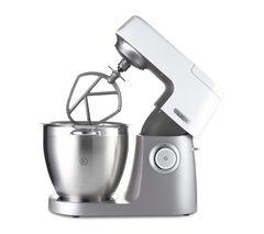 KENWOOD Chef Sense XL KVL6000T Stand Mixer - Silver