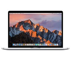 "APPLE MacBook Pro 15"" with Retina Display & Touch Bar - Silver"