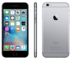 APPLE iPhone 6s - 32 GB, Space Grey