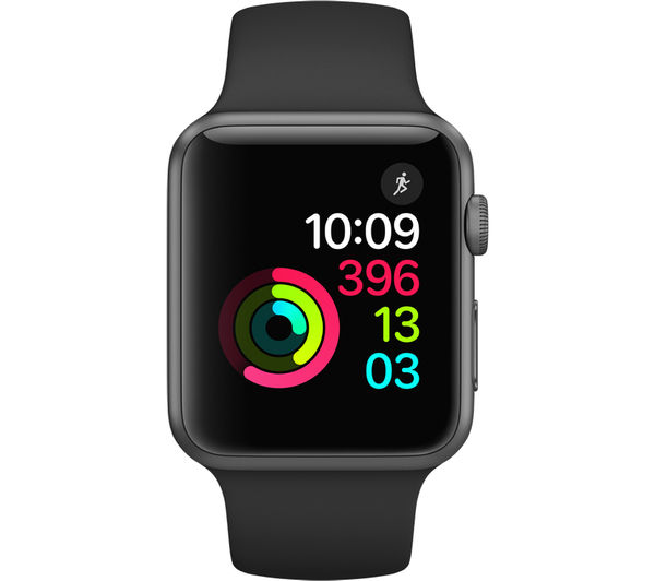 Buy Apple Watch Series 1 42 Mm Free Delivery Currys