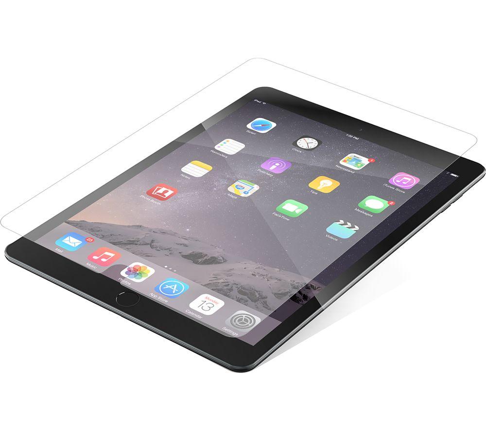 ZAGG InvisibleSHIELD iPad Air Screen Protector
