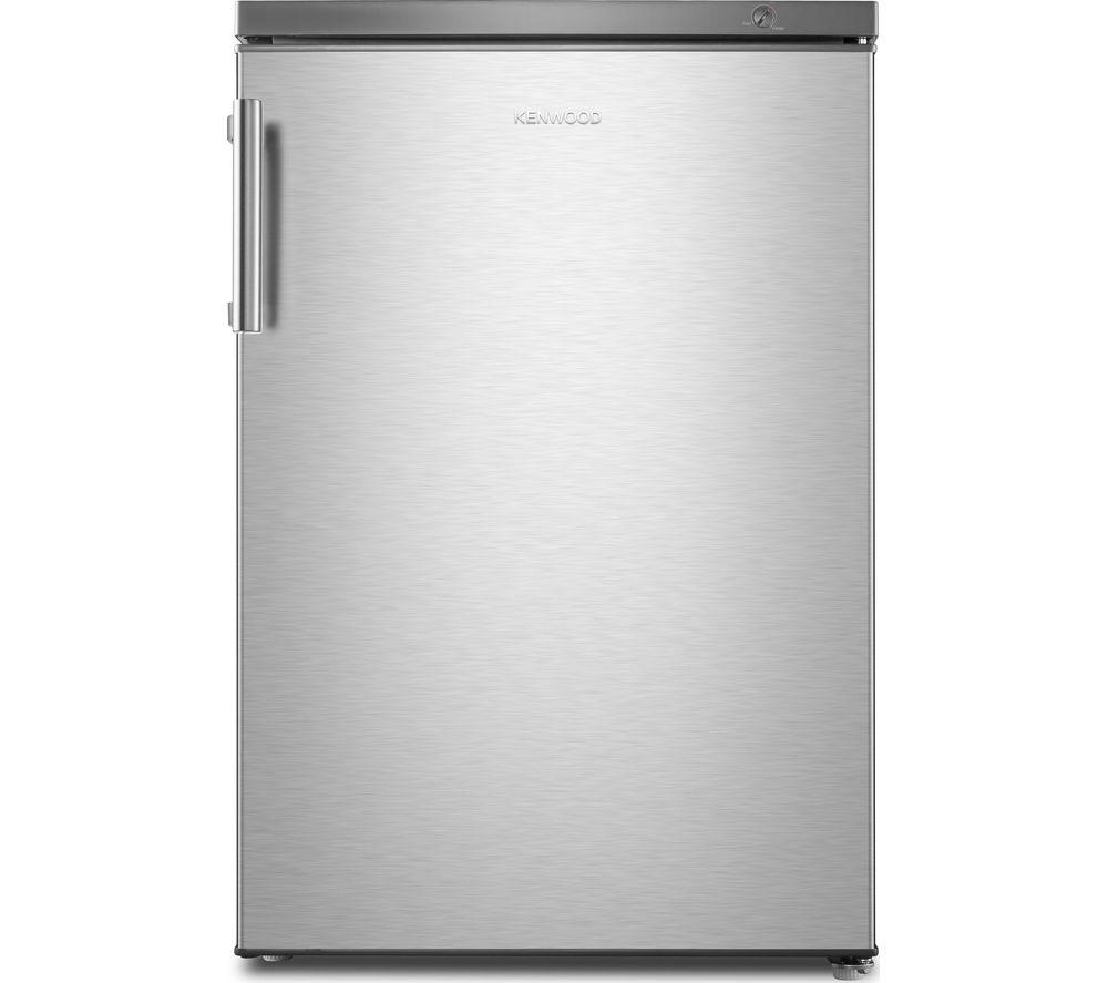 KENWOOD KUF55X17 Undercounter Freezer  Inox