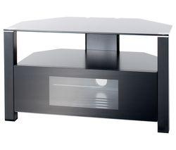 ALPHASON Ambri 800 TV Stand - Black