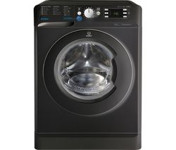 INDESIT Innex BWE 91484X K Washing Machine - Black