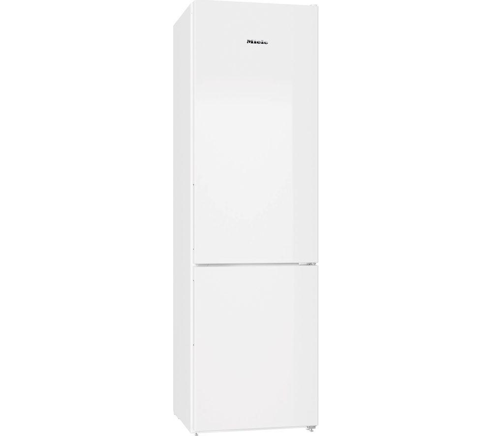Buy Miele Kfn29132d Wh 70 30 Fridge Freezer White Free