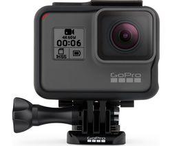 Buy GOPRO HERO6 4K Ultra HD Action Camcorder