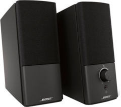 BOSE Companion 2 Series III 2.0 PC Speakers
