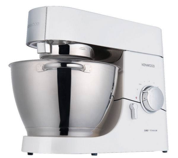 Mixers cheap mixers deals currys for Kenwood cooking chef accessoire