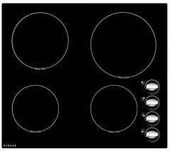 STOVES SEH600iR Induction Hob - Black