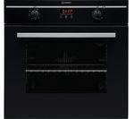 INDESIT FIM33KABK Electric Oven - Black