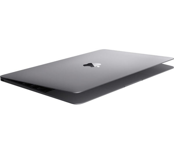 "Image of APPLE MacBook 12"" - Space Grey"