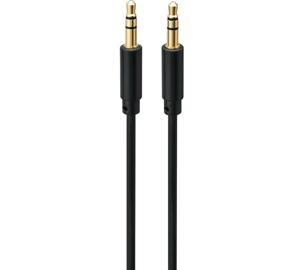LOGIK  L15SAC15 Audio Cable  1.5 m