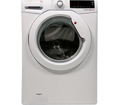 Hoover DXA68W3 8kg 1600rpm Washing Machine (White)