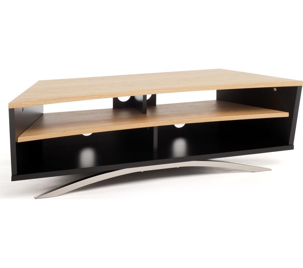 Tv Tables Hernan Tv Unit: Buy TECHLINK Prisma PR130SBLO TV Stand