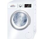 BOSCH WAT24460GB Washing Machine - White