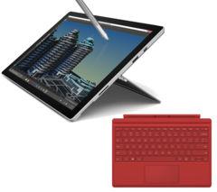 MICROSOFT Surface Pro 4 - 128 GB