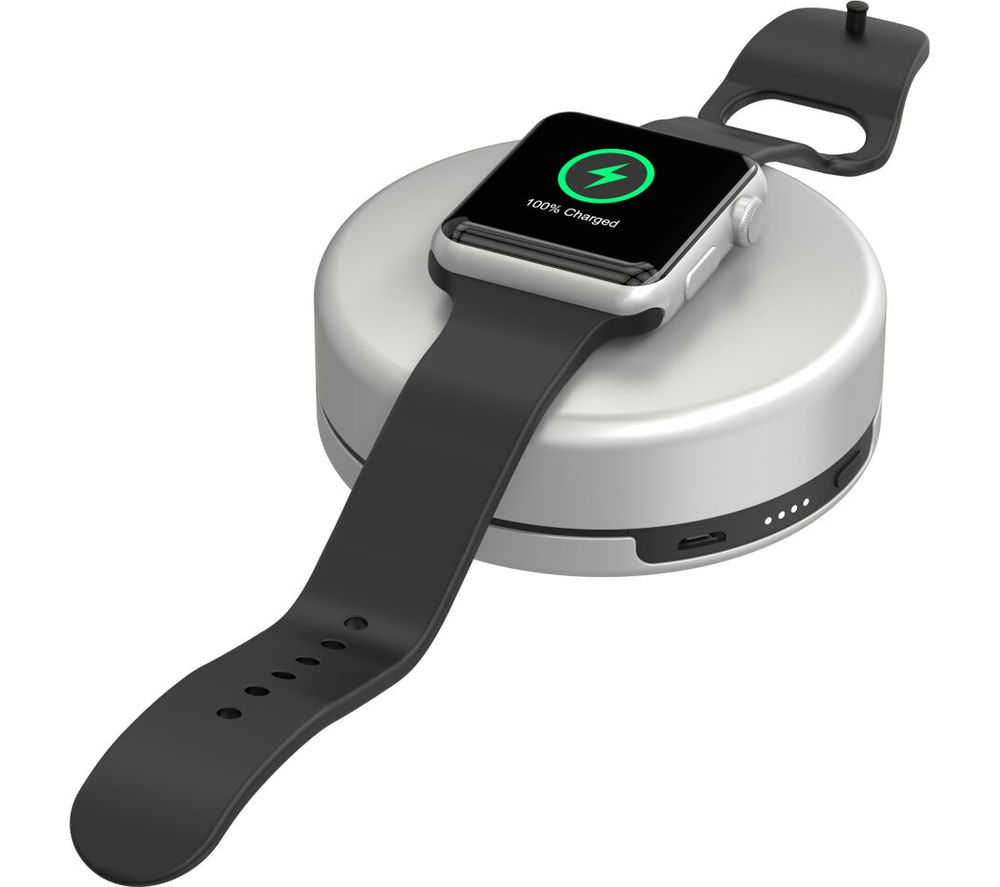 NOMAD Pod Wireless Apple Watch Charger