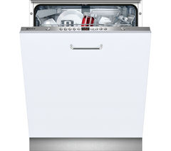 NEFF S51M53X2GB Full-size Integrated Dishwasher
