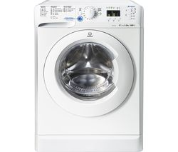 INDESIT XWA 81482X W UK Washing Machine - White