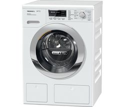 MIELE WTH120 Washer Dryer - White