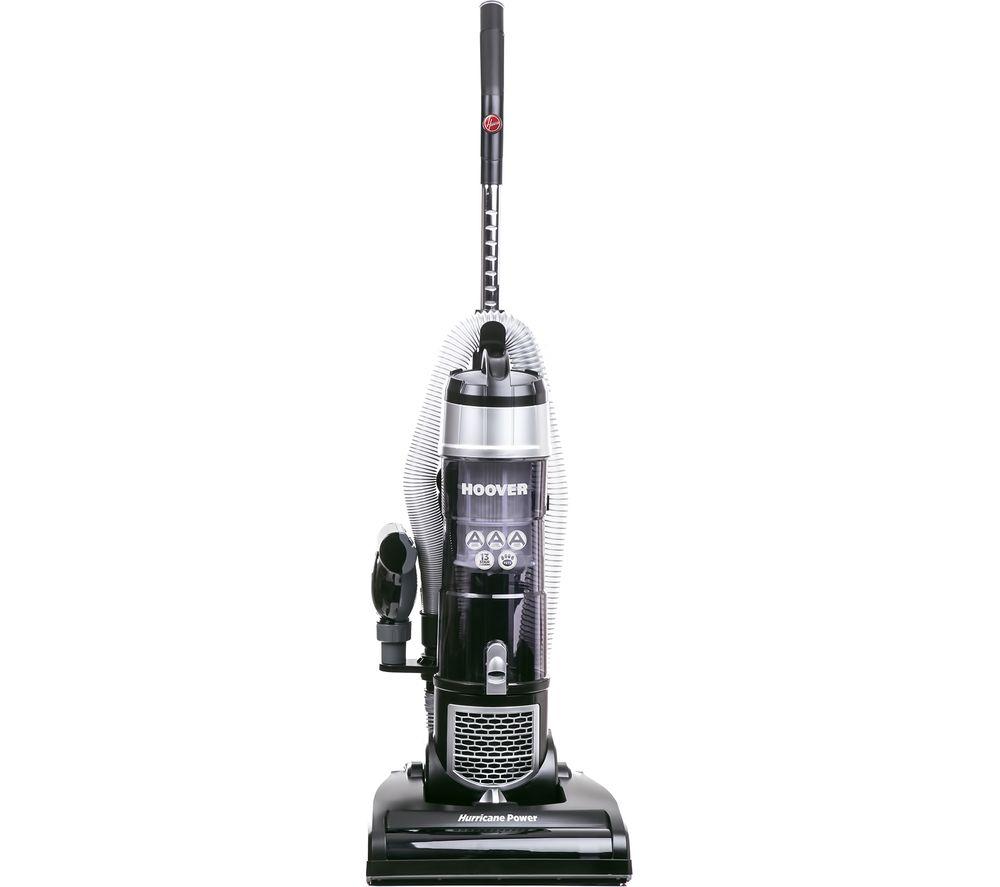 Power Vacuum Cleaner : Buy hoover hurricane power vr hu upright bagless