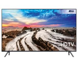 "SAMSUNG UE55MU7070 55"" Smart 4K Ultra HD HDR LED TV"