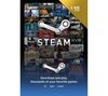 Steam Wallet Card - £10
