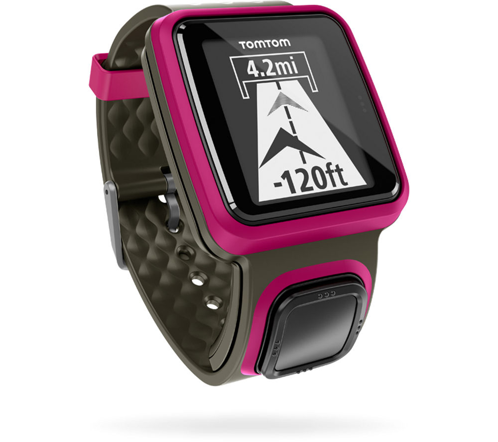 Buy TOMTOM Runner GPS Running Watch