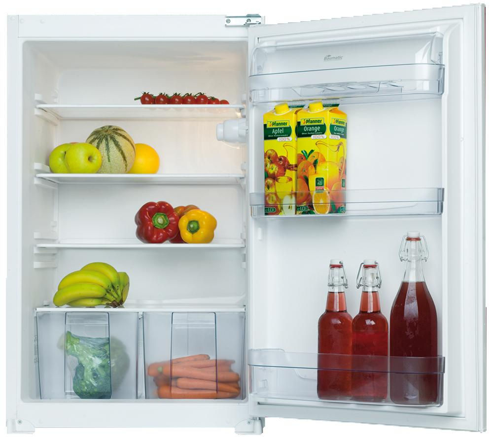 BAUMATIC BR16.5 Integrated Fridge
