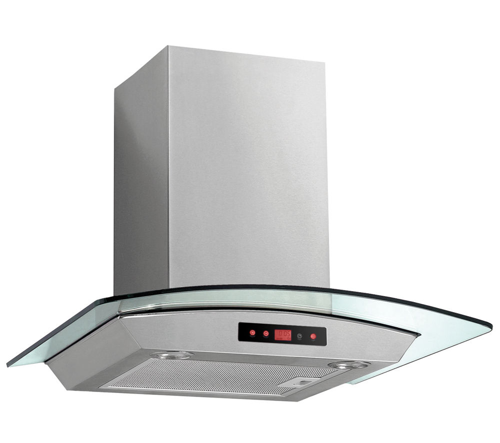 buy baumatic btc6750gl chimney cooker hood stainless. Black Bedroom Furniture Sets. Home Design Ideas