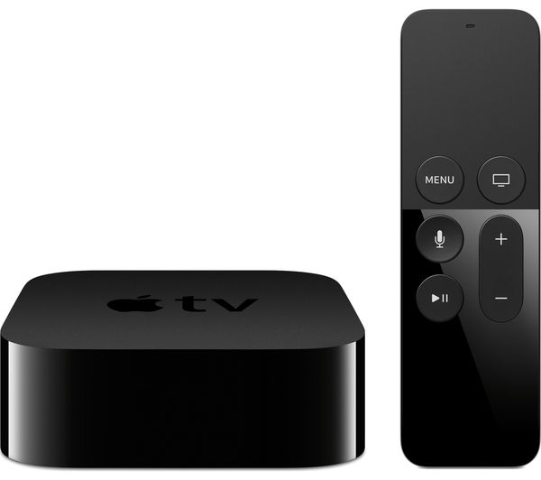 APPLE TV (2015) - 64 GB